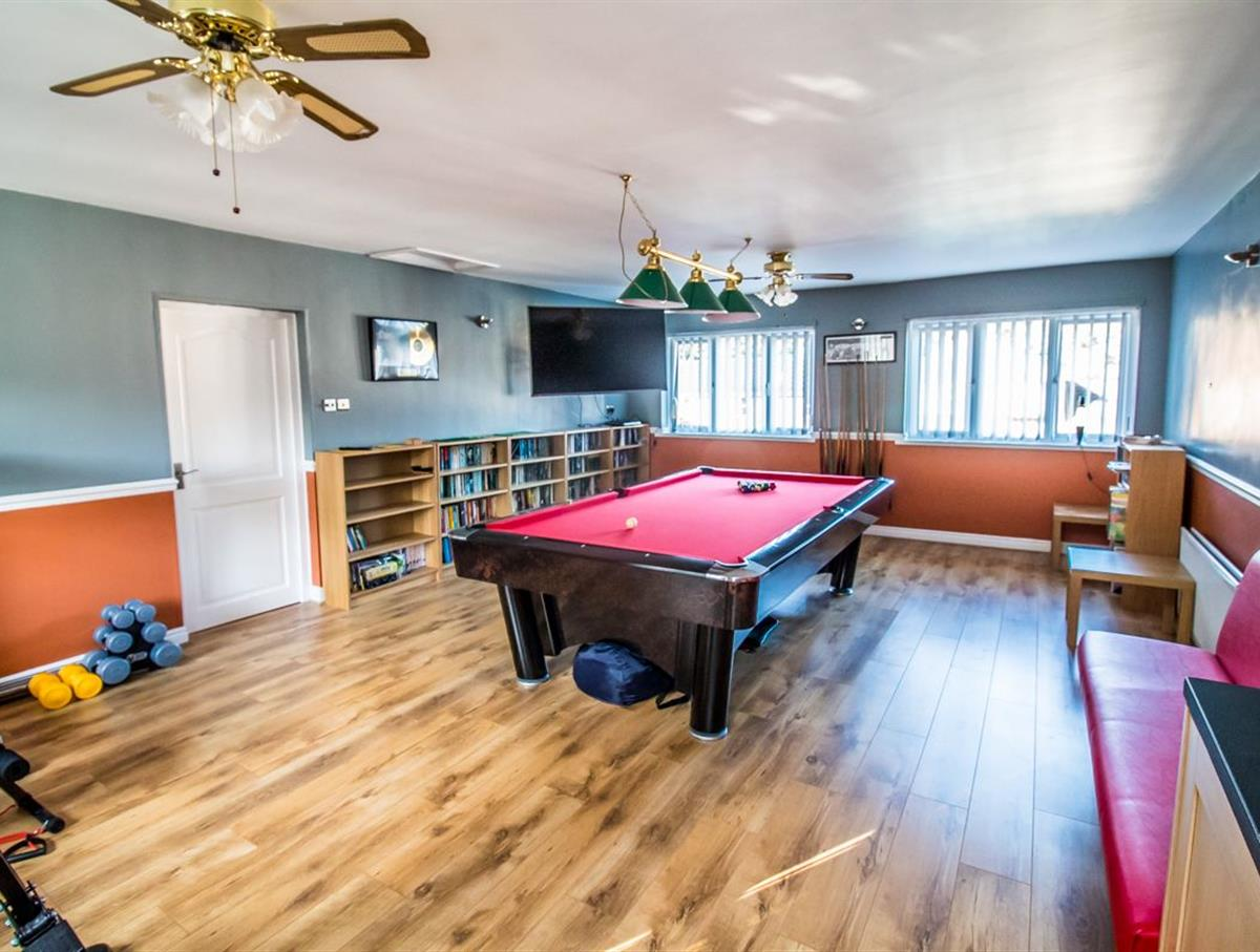 Games Room pic 2