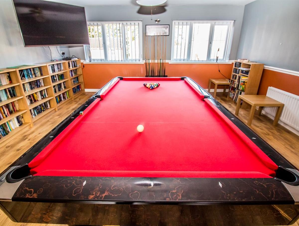 Games Room pic 3